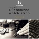 dr watch strap - Buy replacement leather watch strap for sale drwatchstrap.com