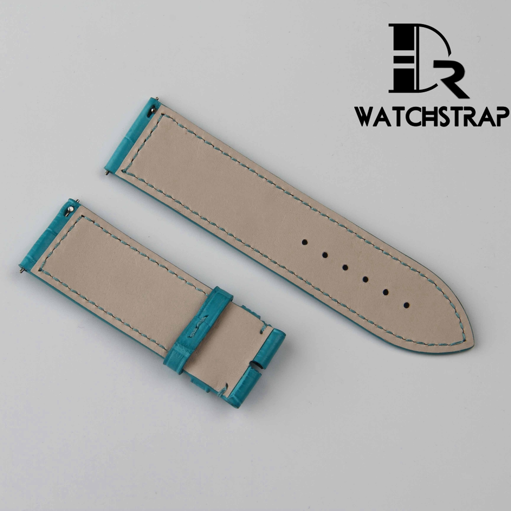 Buy-replacement-Blue-Leather-watch-band-strap-fit-for-Franck-Muller-Long-Island-Color-dreams-mens-watch
